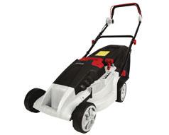 Casals 1600W Electric Lawnmower - Low Noise