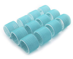 75mm Velcro Hair Rollers