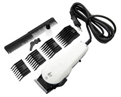 Ace Professional Clipper Set
