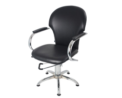 Backwash Tilt Swivel Chair