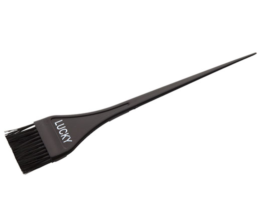 Black Tint Medium Brush