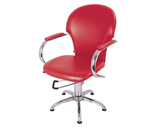 Gas Lift Backwash Chair