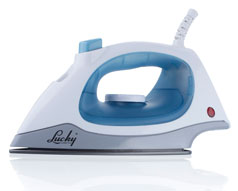 Non Stick Steam Iron