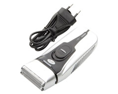Rechargeable Head Shaver