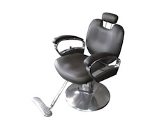 Unisex Styling Swivel Chair