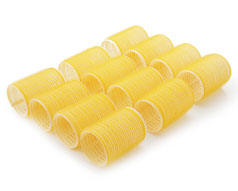 45mm Velcro Hair Rollers