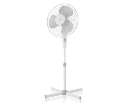 Breeze 40cm Plastic Stand Fan