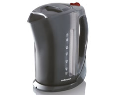1.7L CJ100 Graphite Cordless Kettle
