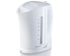 1.7L CJ100 White Cordless Kettle