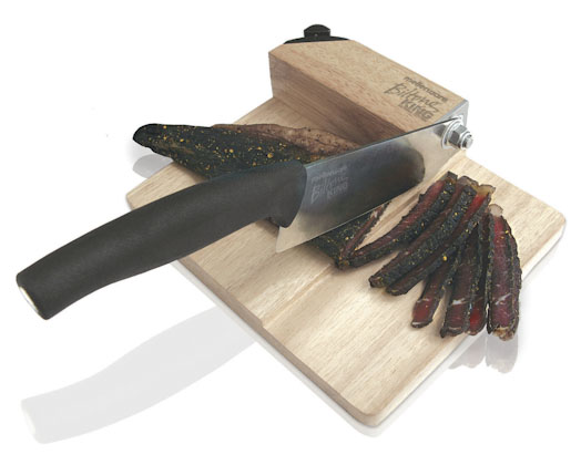 Detachable Knife Biltong Cutter
