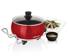 "2L Fondue Set ""Mongolian Hot Pot"""