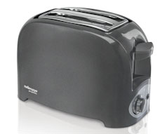 Graphite Eco 2 Slice Toaster