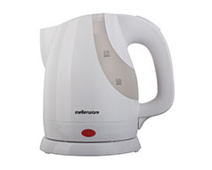 White Piccolo Mini Kettle