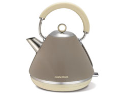 Barley Accents Cordless 360 Kettle