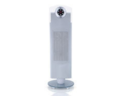 White  PTC Ceramic Heater