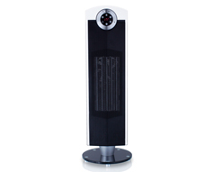 Black PTC Ceramic Heater