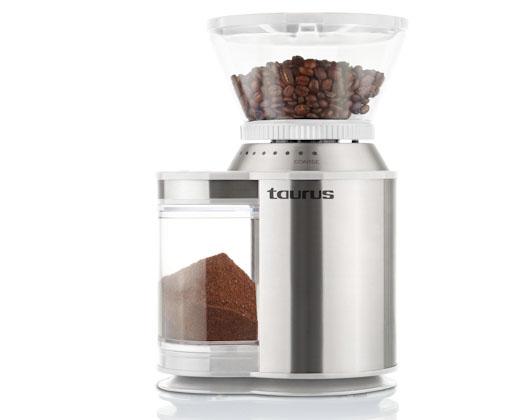 120w Molinet de Café - Burr Coffee Grinder
