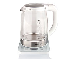 Digital 2200W Glass Kettle