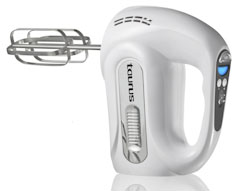 """Bata Ma"" Digital Hand Mixer - 16 speed"