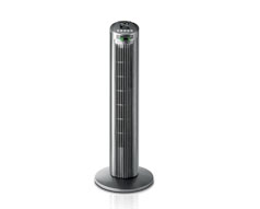 Ventilador Torre Turbo Tower Fan